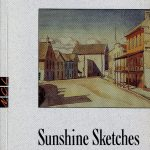 Stephen Leacock, 1869-1944. Sunshine sketches of a little town. With an afterword by Jack Hodgins. Toronto : McClelland & Stewart, 1989, c1960. New Canadian Library.