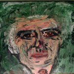 Portrait Gerard Bessette, Gerard Bessette taught in the Department of French Studies at Queen's Universut from 1959 to 1979. Bessette's novel Le cycle (1971) won the Governor General's Award and in 1980 he was awarded the Prix-Athanase-David, Quebec's highest literary honour.