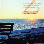 Lake effect, 2 : an anthology of work by the creative writing students at Queen's University, 2005 / compiled and edited by Carolyn Smart. Kingston, Ont. : Artful Codger Press, c2005.