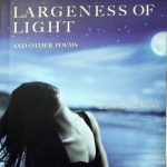 Daniel David Moses. A Small essay on the largeness of light and other poems. Holstein, ON. : Exile Editions, 2012.