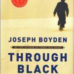 Joseph Boyden. Through black spruce. Toronto : Viking Canada, 2008. Scotiabank Giller prize winner 2008.