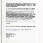 Preface - Strathy Undergraduate Working Papers on Canadian English