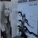 Gail Fox. Dangerous season. Kingston, Ont. : Quarry Press, [c1969]