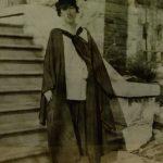 Muriel Waterhouse, Arts 1919. Queen's University Archives. Gift of Margaret McKay-Clements.