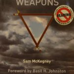 Sam McKegney, 1976- . Magic weapons : Aboriginal writers remaking community after residential school. Winnipeg, MB : University of Manitoba Press, c2007.