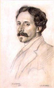 Charles Robert Ashbee, 1863-1942