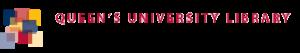 Queen's University Library Logo
