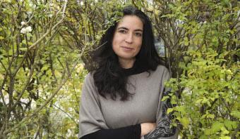 Author Tanya Talaga headshot